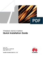 31505186-TP48300-A-N07A3 Quick Installation Guide (V100R001_02)