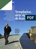 Templarios Siete siglos de Leyendas.pdf