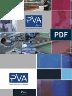 Catalogo PVA 2