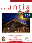 [English] NUNTIA Christmas 2017