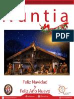 [Español] NUNTIA Navidad 2017