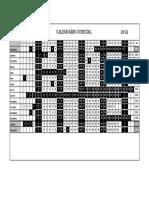 Calendário Judicial 2o11 - 2012 - PDF 2