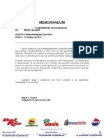 06-01-12 - Cambio Planograma Coca Cola