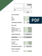 ANÁLISIS FINANCIERO C-EVAUACIÓN DE LA INVERSIÓN