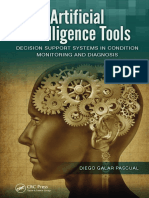 Artificial Intelligence Tools - Decision Support Systems in Condition Monitoring and Diagnosis [2015]