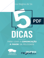 Ebook_5 Dicas Para Usar a Comunicação a Favor Da Felicidade