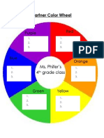 group work color wheel
