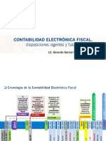 Contabilidad Electronica Fiscal