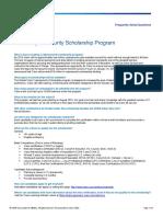 Global Scholarship FAQs 161013 (1)