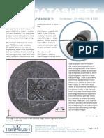 DS CNC Scanner