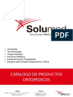 Catalogo Implementos Ortopedicos
