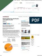 2016 - Cotidiano - Folha de S.paulo