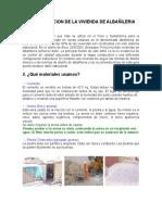 3 - La Construccion de La Vivienda de Albañileria- 1