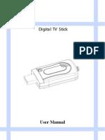 Manual Tv En
