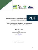 Rango_Ocurrencia_Abundancia_Picaflor Tacna_Cruz 2006.pdf