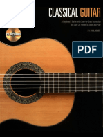 Hal Leonard - Método de Guitarra Clásica