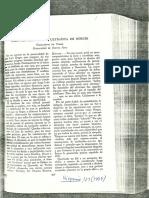 Guillermo de Torre - Para La Prehistoria Ultraísta de Borges