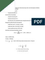 Pengukuran CCAP dengan Psikrometrik.docx