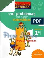 110 Problemas de Matematicas PDF Libroselva 542