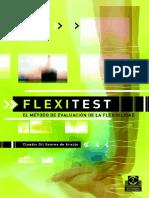 La Flexibilidad en La Salud
