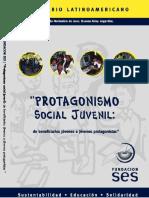 Protagonismo Social Juvenil Wagner Gentili