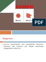 11-Adsorpsi