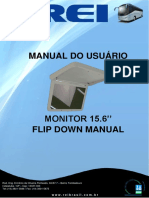 Manual Monitor 15.6 Flipdown Manual Rev00 Pt 70 0200