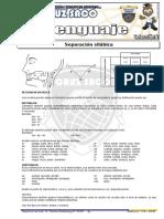 Lenguaje - Seleccion v - II Bimestre - 2014