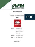 INFORME FRIDOSA 111