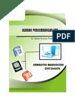 Paper Sejarah Perkembangan Ict PDF