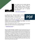 Do texto pdf o jogo
