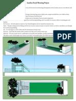 social housing portfolio