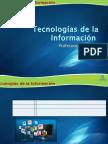 Desarrollo de Software (2)