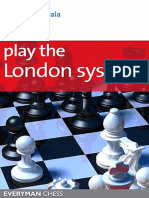 Play the London System - Cyrus Lakdawala