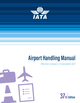 iata airport handling manual pdf free download
