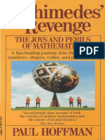 Archimedes' Revenge The Joys and Perils of Mathematics.pdf