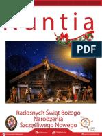 [polski] NUNTIA Boże Narodzenie 2017