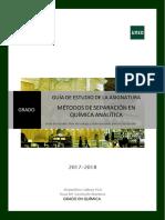 Guia de Estudio Metodos 17-18