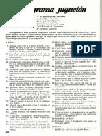 CACUMEN - 04 - Revista Ludica de Cavilaciones - Mayo 1983--62-65