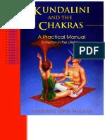 Paulson - Kundalini and the Chakras