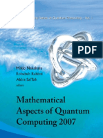 Mathematical Aspects of Quantum Computing 2007~Tqw~_darksiderg