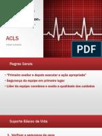 ACLS-1