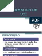 Farmacos de ITU