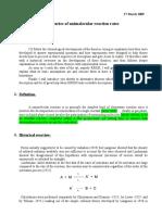 UniMol Draft