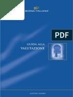 Borsa italiana - guidaallavalutazione.pdf