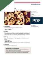 Rezept PDF Himmelsboten