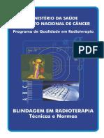 PQRT Blindagem em Radioterapia - INCA