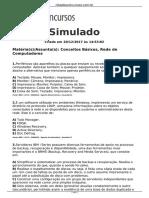 SANEAGO Inf Conceitos Básicos e Rede de Comp