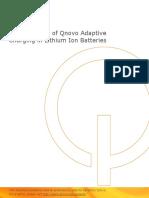 Qnovo Adaptive Charging
