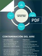 Data Contaminación